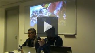Vídeo: «L'extrema dreta espanyolista davant del procés independentista»