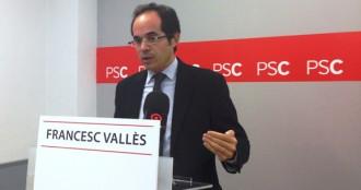 El PSC de Reus formalitza la seva proposta de Pacte de Salut per la ciutat