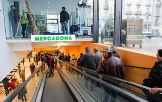 Mercadona vol obrir a la Devesa del Pla de Ripoll abans de l'estiu