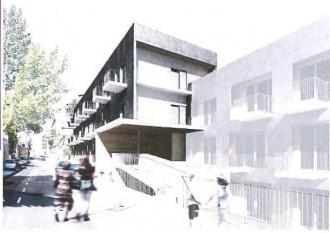Ja ha estat adjudicada l'obra de construcció d'allotjaments tutelats de Solsona