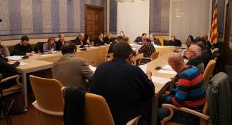 El Consell Comarcal s'autoinculpa en l'organització del 9-N