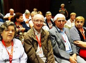 El Consell de la Gent Gran de Solsona busca nous membres