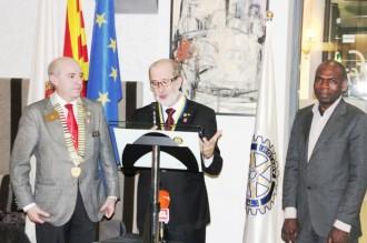 Rotary Solsona arriba al 10è aniversari amb nous projectes i socis