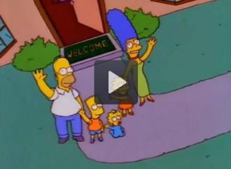 Les millors parodies dels 25 anys dels Simpsons