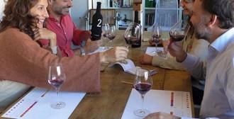 Vés a: «Kit de Cata», per jugar i compartir experiències al voltant del vi