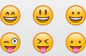 Sis emoticones de WhatsApp que fem servir sense saber què signifiquen