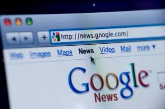 Fins al 15% menys de visites pel tancament de Google News