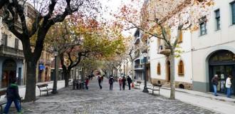 Solsona planifica fins el 2016 la dinamització del seu teixit comercial