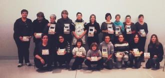 Èxit dels tallers de costura, mitja i pastisseria creativa a Pinell de Solsonès
