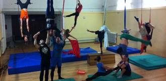 La manresana La Crica guanya el premi Zirkòlika a la projecció del circ