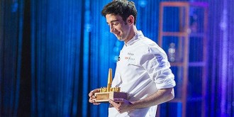 El bagenc David Garcia, nou Top Chef