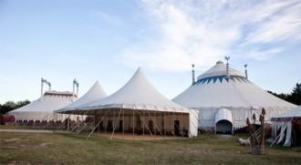 El Circ Cric guanya el premi Zirkòlika al millor espectacle de carpa