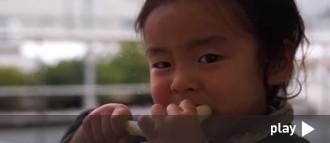 VÍDEO: Una calçotada sota la neu... al Japó