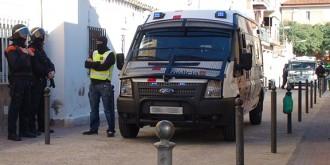 Vés a: Tres detinguts en una batuda antidroga a Reus