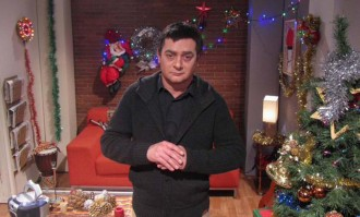 Vés a: Quim Arrufat debuta al «Polònia» de TV3