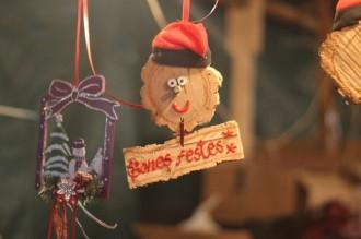 Terrassa posa en marxa un pla de  seguretat per Nadal