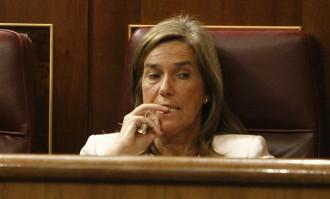 La dimitida Ana Mato obté un càrrec al Congrés dels Diputats