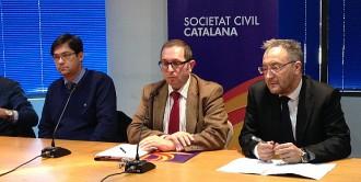 Vés a: Societat Civil estudia accions judicials contra «L'endemà»