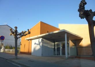 ERC-Breda denuncia que el Centre de Dia s'ha obert sense definir cap projecte d'ús