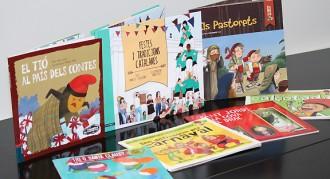 Vés a: Els millors llibres per al tió
