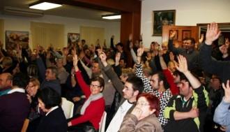 El govern espanyol denega les consultes populars de Biosca i Torà