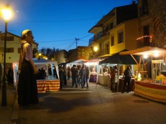 Festa Major a La Batllòria