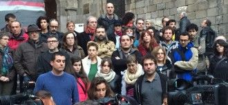 La CUP impulsa una candidatura «excepcional» per a les plebiscitàries