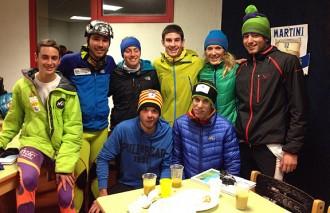 Clàudia Galicia comença la temporada guanyant la Vertical Race Donezan a l'Arieja