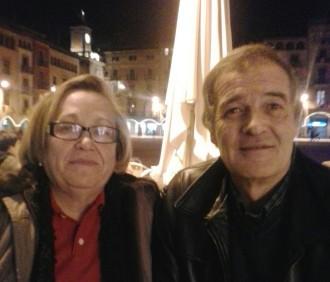 Carme Solano, candidata de PxC a Roda de Ter