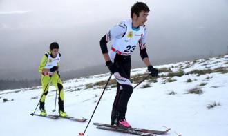 Oriol Cardona comença la temporada guanyant la Vertical Race Donezan