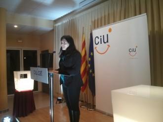 Judit Cortada pren el relleu de Jordi Iglesias com a cap de llista de Breda