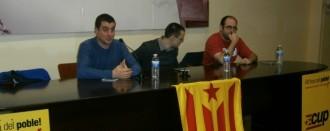 Quim Arrufat: «Emotivament no hi ha una majoria independentista»