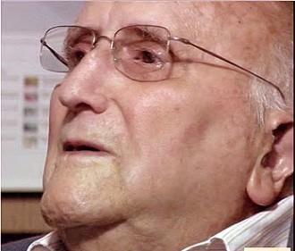 Ha mort Pere Carbonell, antic membre de la Secció Militar del Front Nacional de Catalunya