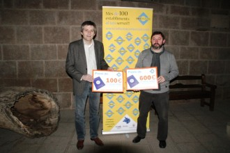 La UBIC repartirà 3.000 euros als guanyadors del concurs dels passaports