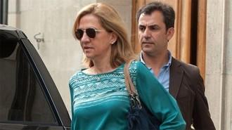 Vés a: El jutge envia Cristina a judici