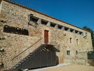 Riells i Viabrea converteix Can Plana en un centre cívic i de cultura