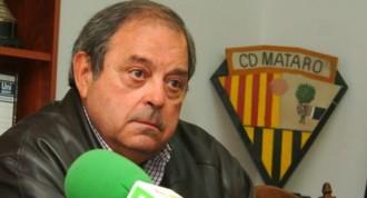 Els Capgrossos de Mataró fitxen Jaume Creixell