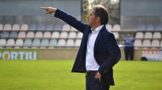 Ja és oficial: Natxo González seguirà sent l'entrenador del CF Reus