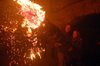 La Fia-faia del Berguedà, a les portes de rebre el reconeixement de la Unesco
