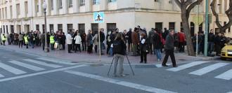 L'independentisme comença a fer forat als barris de Ponent de Tarragona