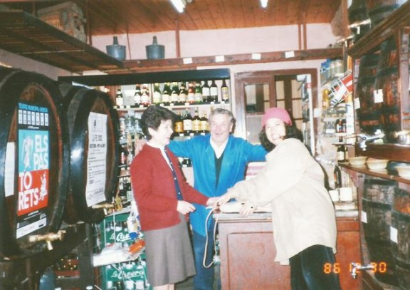 50 anys de La Vinícola