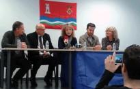 Elisabeth Zapater serà l'alcaldable de  CiU a l'Aldea