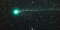 El cometa Lovejoy sobrevola el nostre cel durant el mes de gener