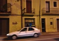 Dos detinguts per entrar en un local de joves del carrer Progrés de Ripoll