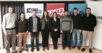 Marc Carreras guanya el premi Yuzz 2014