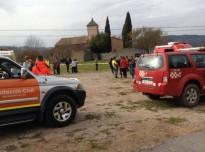 Els 33 rescats a Osona el 2014 se salden amb dues morts