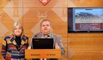 Gubiana dels Ports presenta una nova oferta de rutes temàtiques a Tortosa