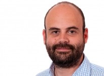 Èric Vila no repetirà com alcalde de Seva
