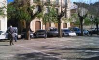Suport veïnal al projecte de remodelació de la plaça Mn. Sol de Tortosa