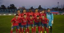 L'Olot remunta contra l'Espanyol B i guanya 2-3
